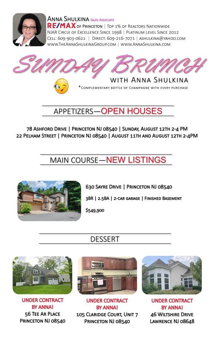 BRUNCH WITH ANNA SHULKINA 08-09
